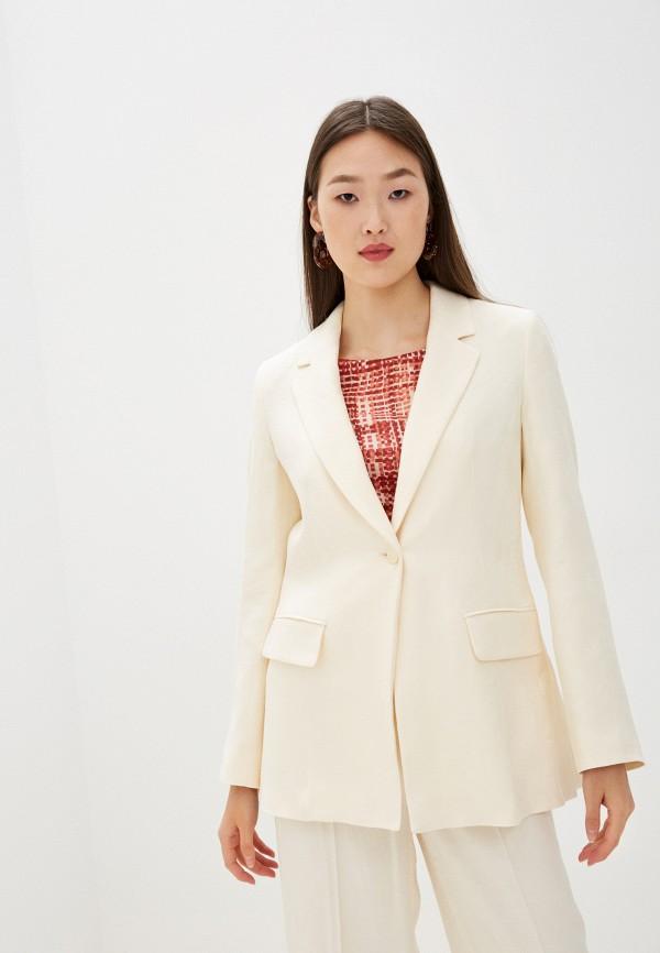женский пиджак max&co