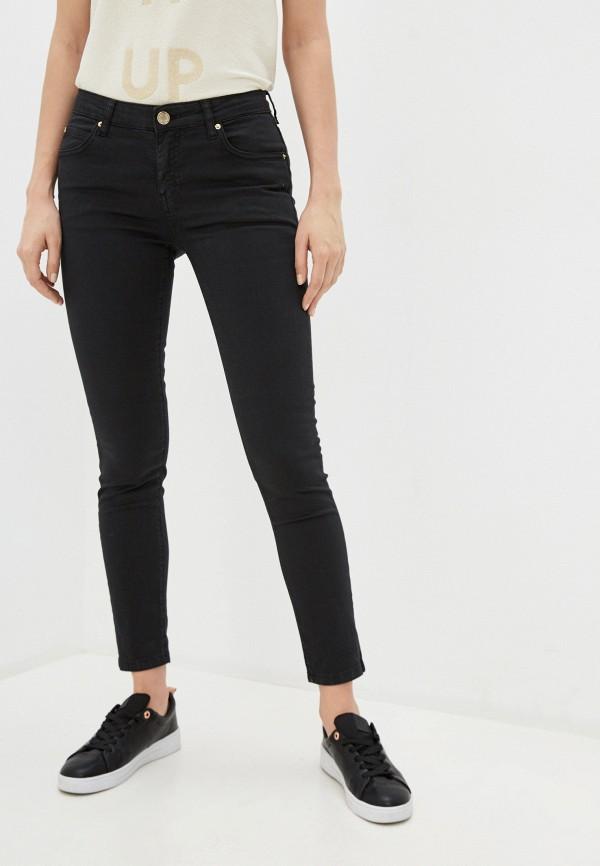 женские классические брюки max&co, зеленые