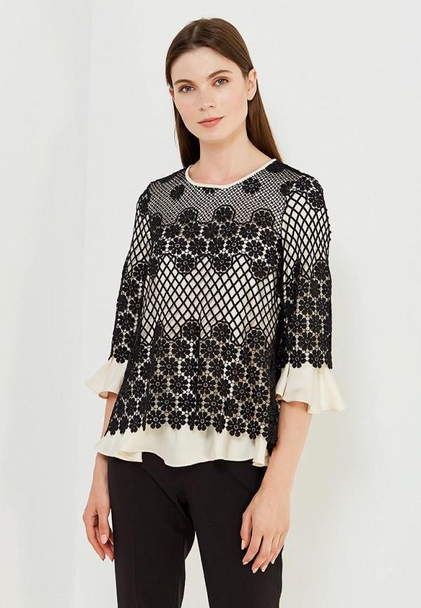 Купить Блуза Max&Co, ma111ewucb52, черный, Осень-зима 2017/2018