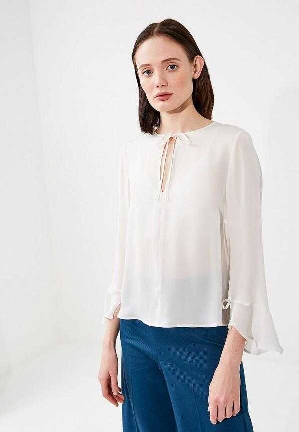 Купить Блуза Max&Co, ma111ewzuo00, белый, Весна-лето 2018