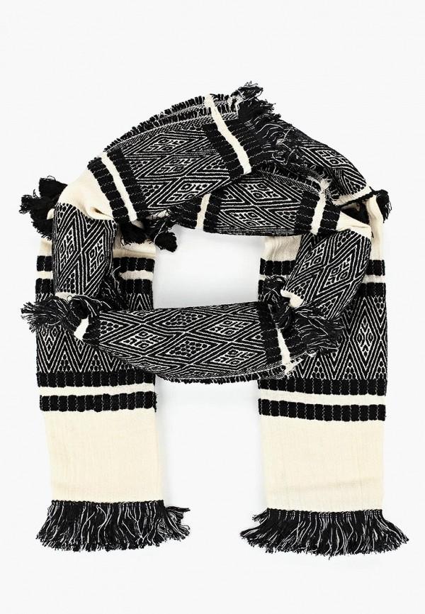 Купить Палантин Max&Co, ma111gwbyba2, черный, Осень-зима 2018/2019