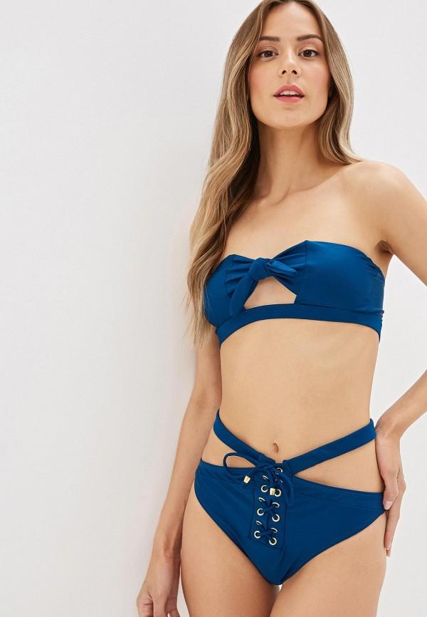 женский купальник marcella, синий