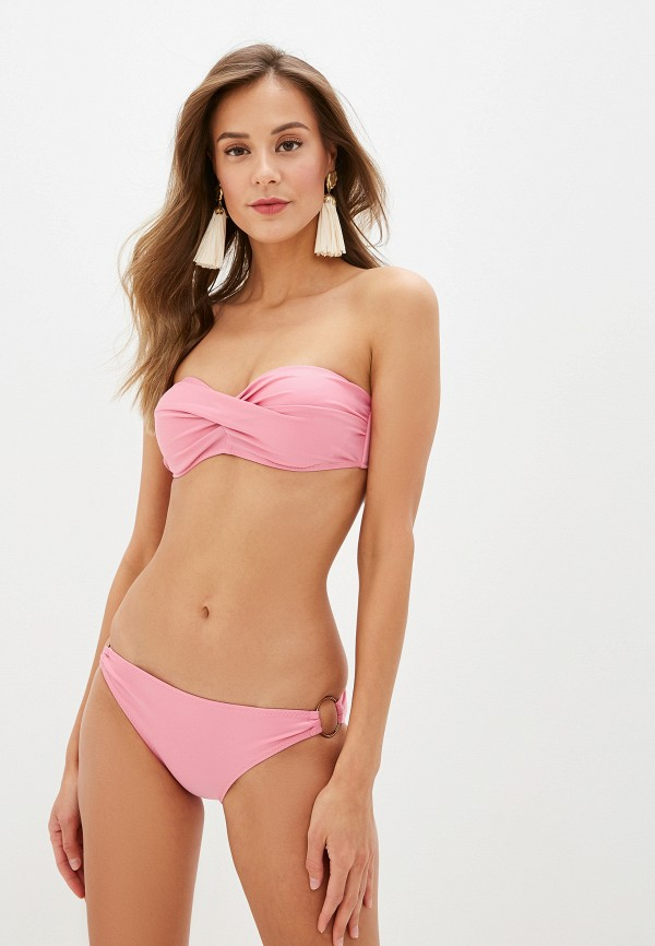женский купальник mamma mia, розовый