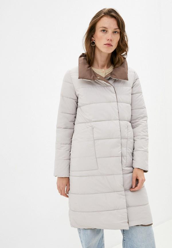 женская куртка mamma mia, разноцветная