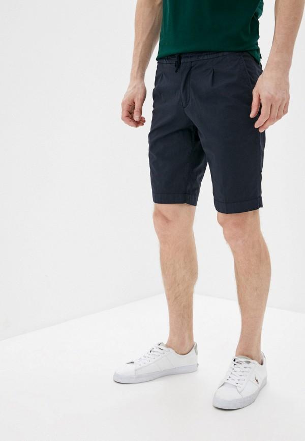 мужские повседневные шорты manuel ritz, синие