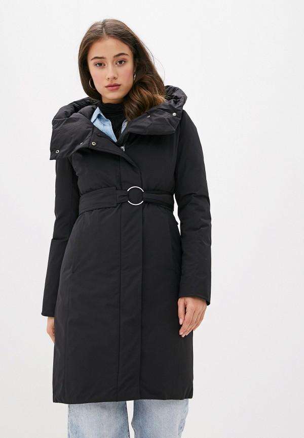 Куртка утепленная Malinardi Malinardi MA118EWGWYU5 куртка женская malinardi цвет серый mr18c w8590 размер xxl 50