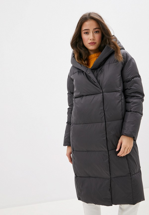 Куртка утепленная Malinardi Malinardi MA118EWGWYV5 куртка женская malinardi цвет серый mr18c w8590 размер xxl 50
