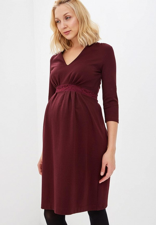 Платье MammySize MammySize MA119EWDFLU3 комбинезон mammysize mammysize ma119ewtus27