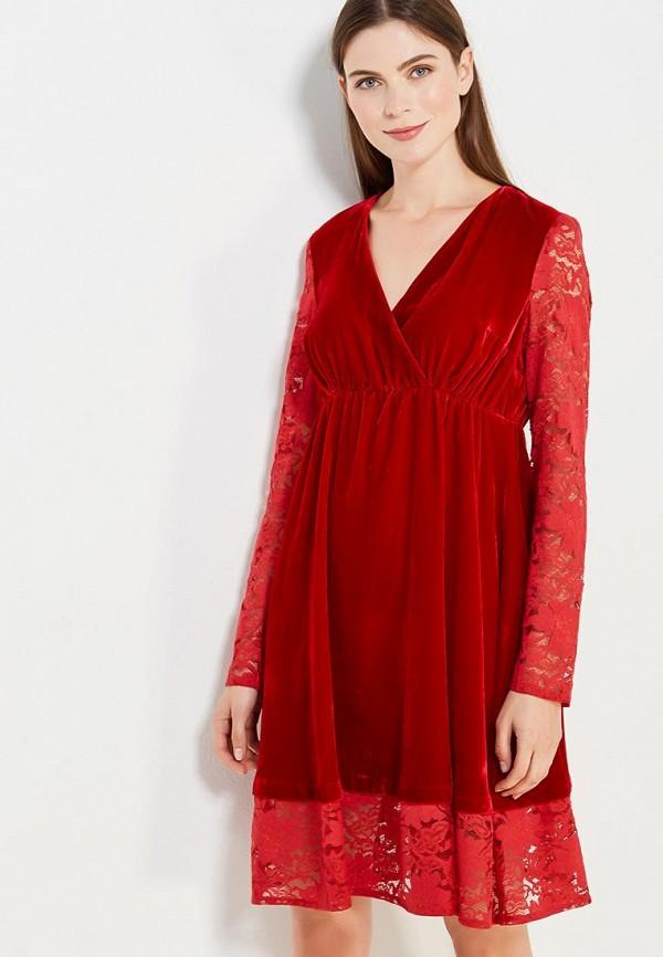 Платье MammySize MammySize MA119EWIJR19 комбинезон mammysize mammysize ma119ewtus27