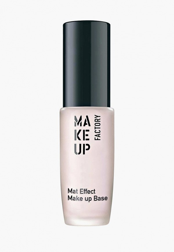 Праймер для лица Make Up Factory Make Up Factory MA120LWAVHN8 хайлайтер make up factory strobing fluid цвет 03 luminous glow variant hex name e4c4aa