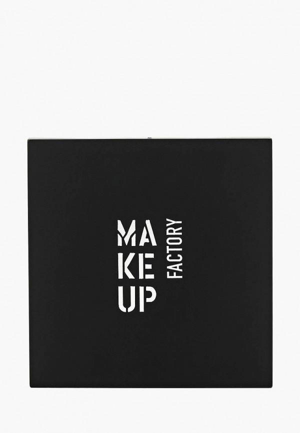 Фото - Тени для век Make Up Factory Make Up Factory MA120LWHDS11 xiniu cosmetic bag women cherry blossoms printing make up 22 8 13cm maleta de maquiagem profissional organizer 0