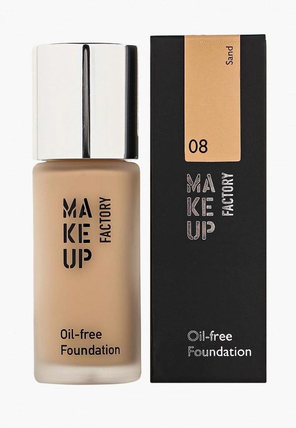 тональное средство make up factory