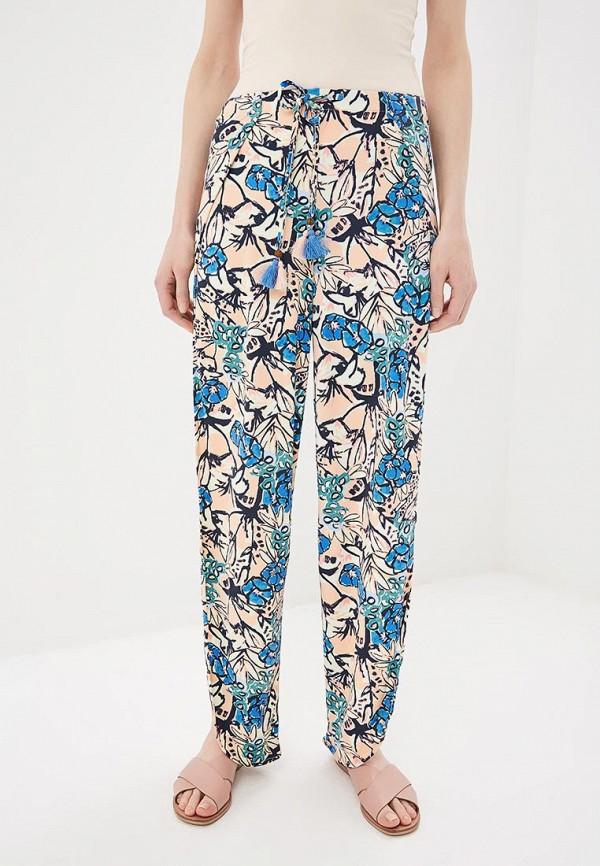 женские брюки maaji, розовые