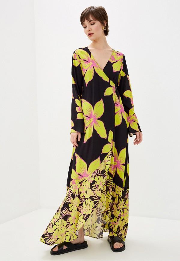 женское платье maaji, черное
