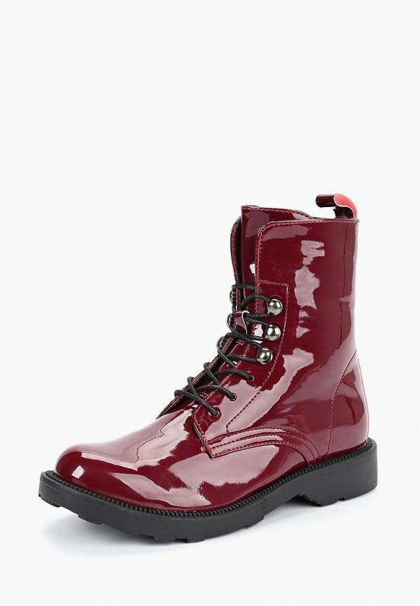 Ботинки Mada-Emme Mada-Emme MA129AWCXYT8