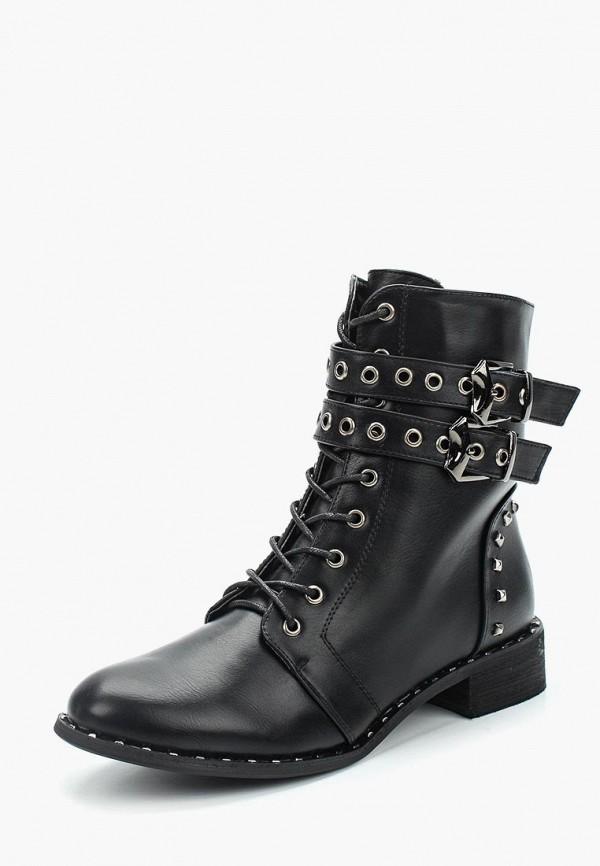 Ботинки Mada-Emme Mada-Emme MA129AWYNK87