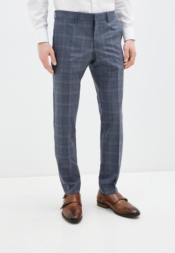 мужские прямые брюки matinique, синие