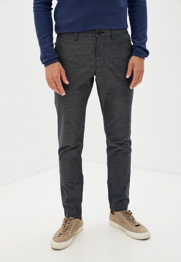 мужские брюки чинос matinique, синие