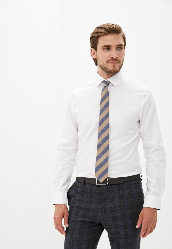 мужская рубашка matinique, белая