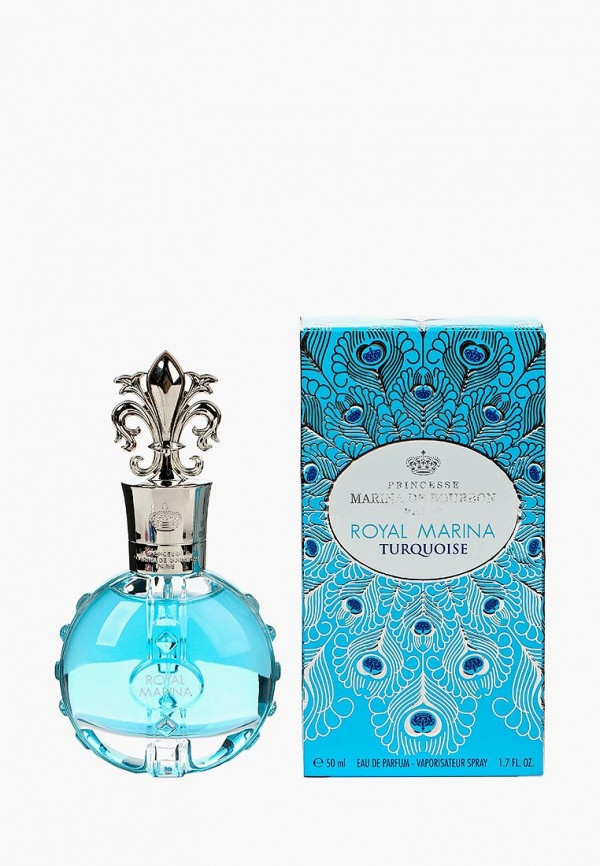 Парфюмерная вода Marina de Bourbon Marina de Bourbon MA133LWOYF57 лоферы san marina san marina sa046awwyv02