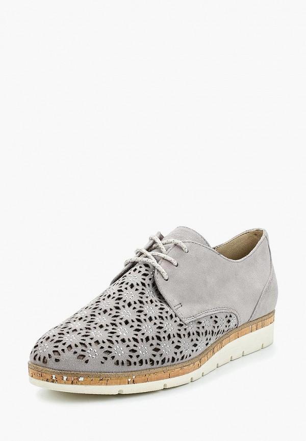 Ботинки Marco Tozzi Marco Tozzi MA143AWAGCN7 цены онлайн