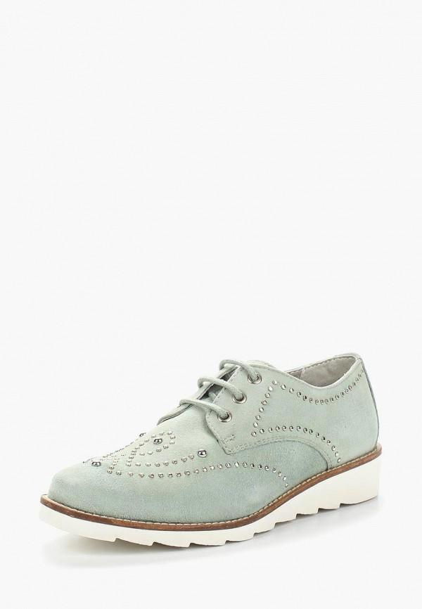 Ботинки Marco Tozzi Marco Tozzi MA143AWAGCO9 цены онлайн