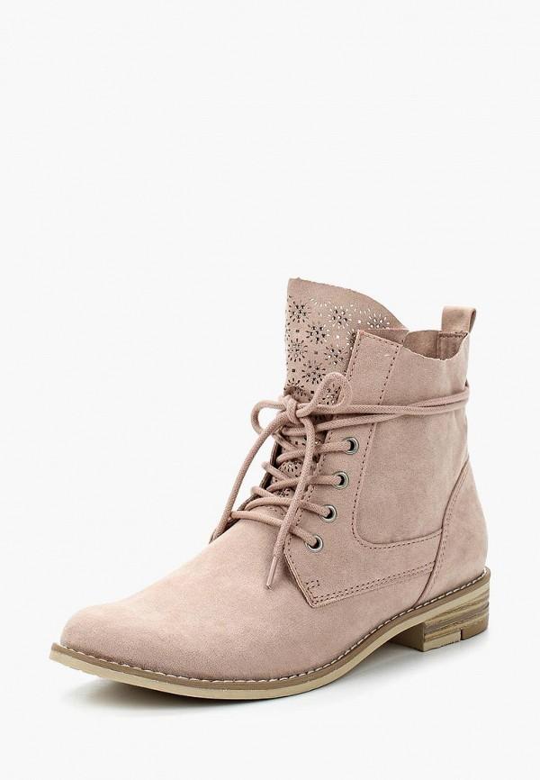Ботинки Marco Tozzi Marco Tozzi MA143AWAGCV1 цены онлайн