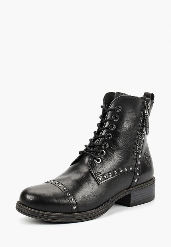 Ботинки Marco Tozzi Marco Tozzi MA143AWBUHZ9 цены онлайн