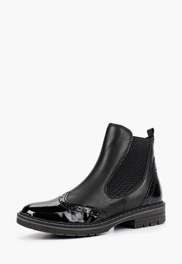 Ботинки Marco Tozzi Marco Tozzi MA143AWBUIB4 цены онлайн