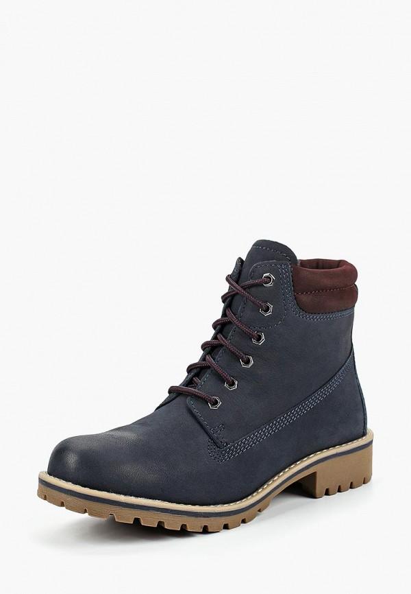 Ботинки Marco Tozzi Marco Tozzi MA143AWBUIB9 цены онлайн
