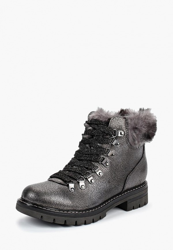 Высокие ботинки Marco Tozzi