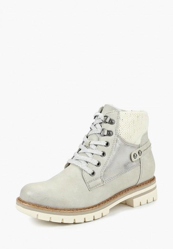 Ботинки Marco Tozzi Marco Tozzi MA143AWBUIJ4 цены онлайн