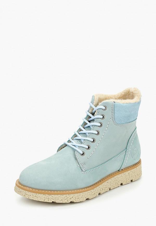 Ботинки Marco Tozzi Marco Tozzi MA143AWBUIK1 цены онлайн