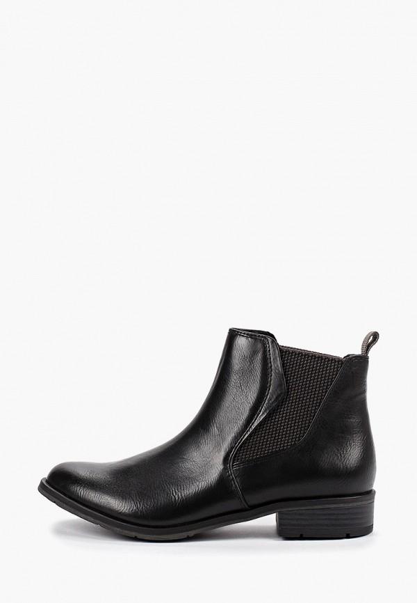 все цены на Ботинки Marco Tozzi Marco Tozzi MA143AWFPLS0 онлайн