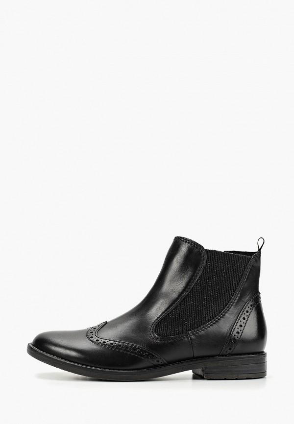 Ботинки Marco Tozzi Marco Tozzi MA143AWFPLV2