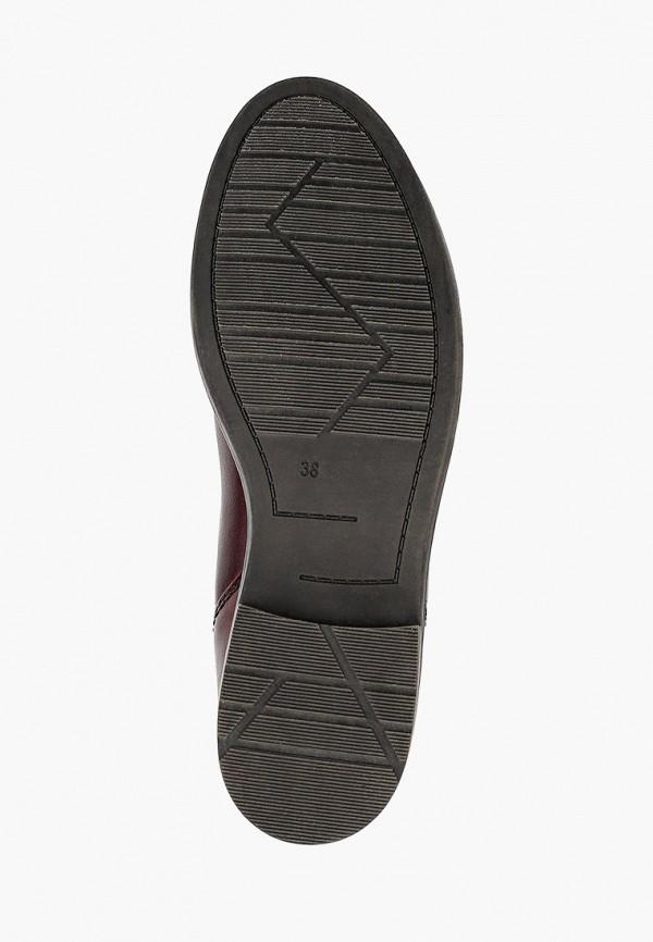 Фото 5 - женские ботинки и полуботинки Marco Tozzi бирюзового цвета
