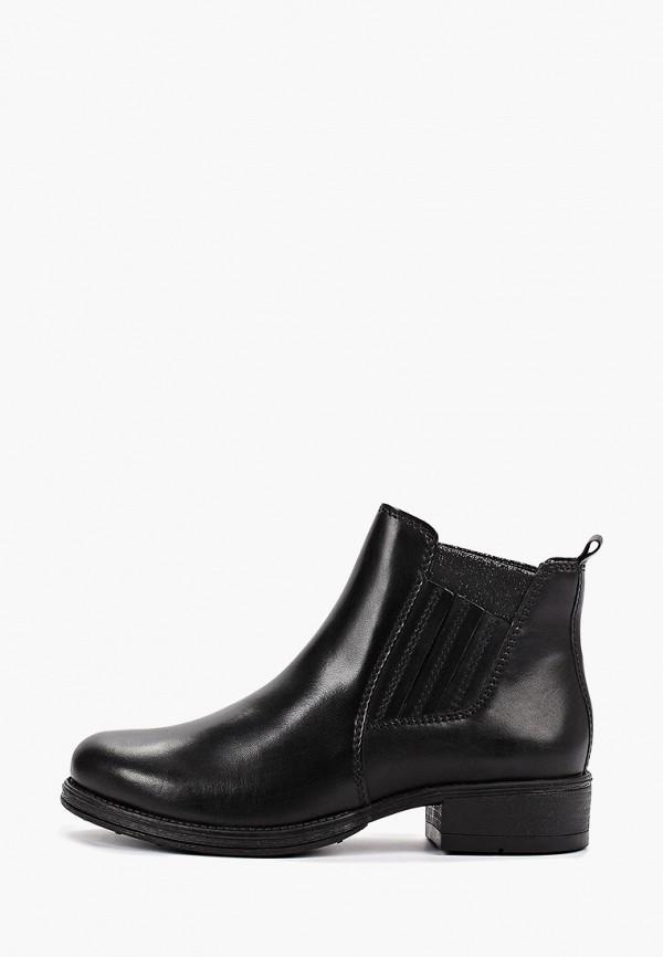 цена Ботинки Marco Tozzi Marco Tozzi MA143AWFPLW4