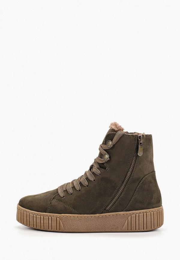 все цены на Ботинки Marco Tozzi Marco Tozzi MA143AWFPPY5 онлайн