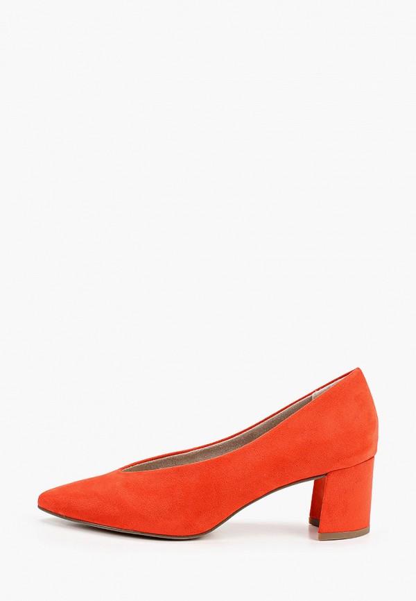 женские туфли marco tozzi