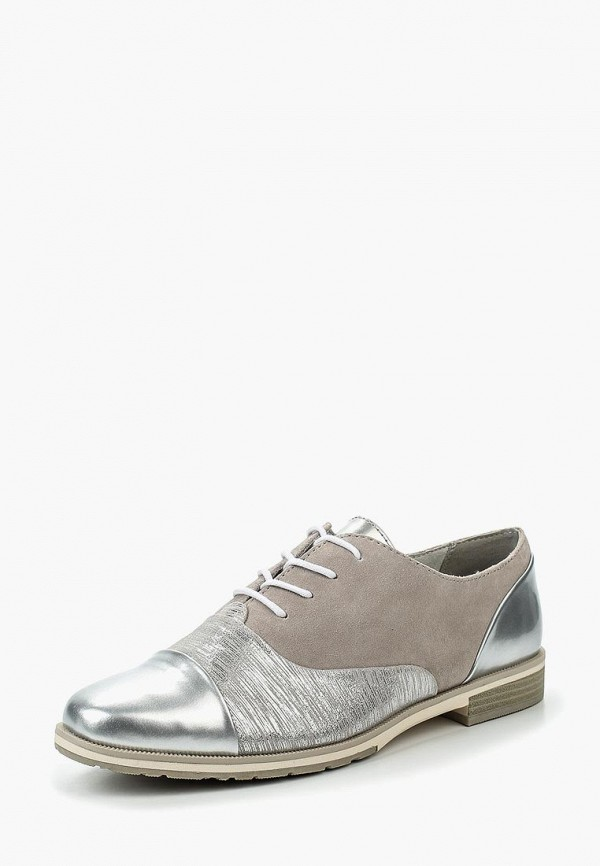 Ботинки Marco Tozzi Marco Tozzi MA143AWPDZ38 цены онлайн