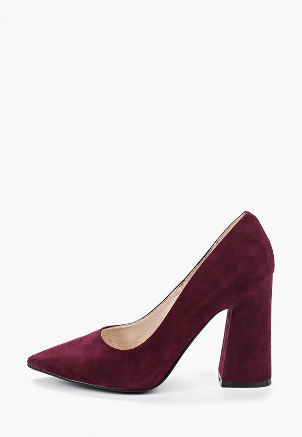 женские туфли marie collet, фиолетовые