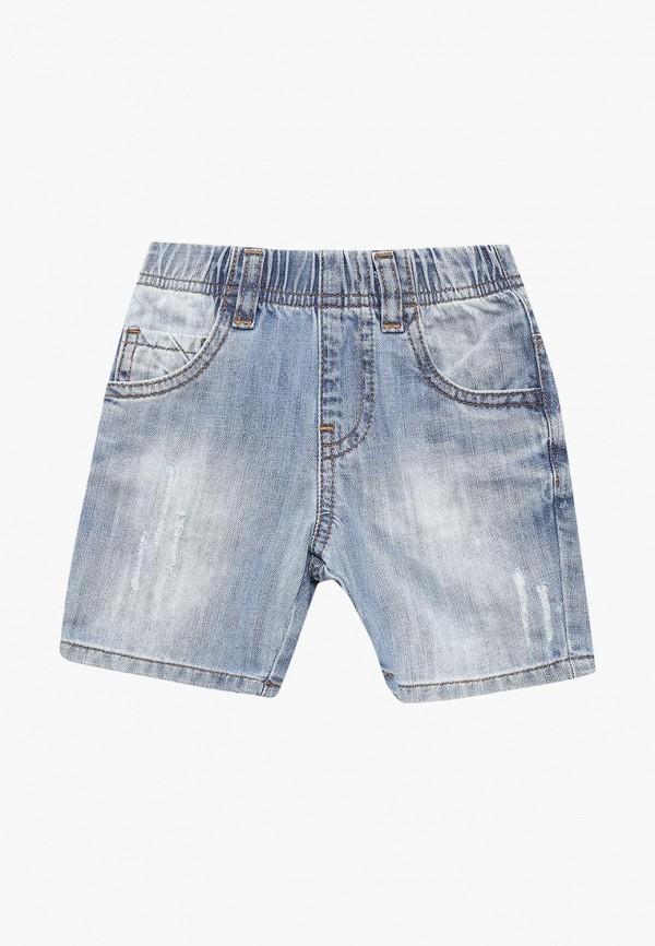 Шорты джинсовые Мамуляндия