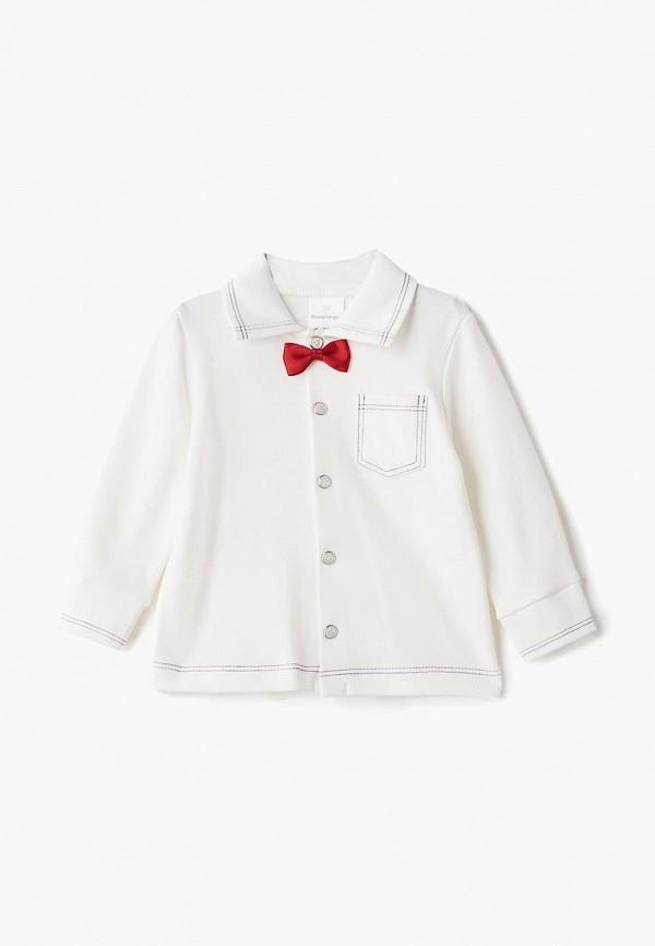 Рубашка Мамуляндия
