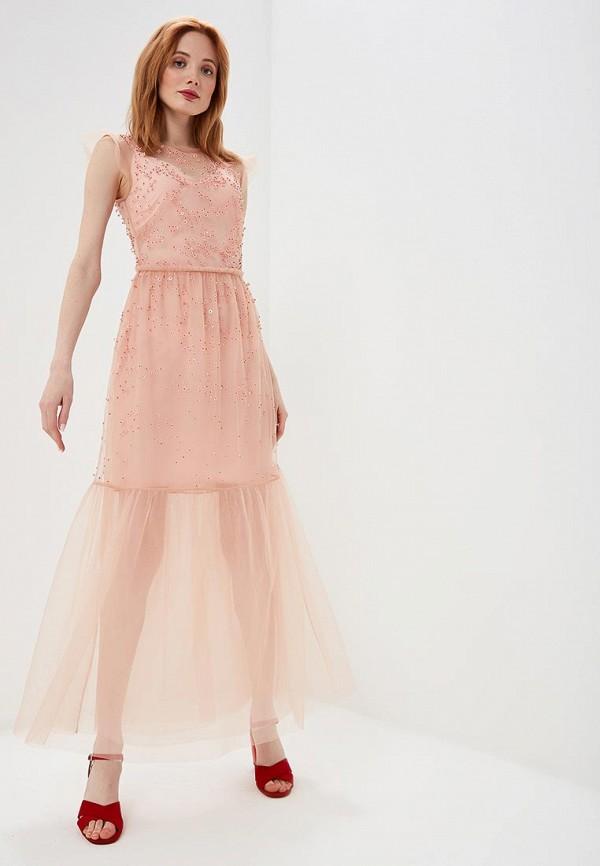 женское вечерние платье markus lupfer