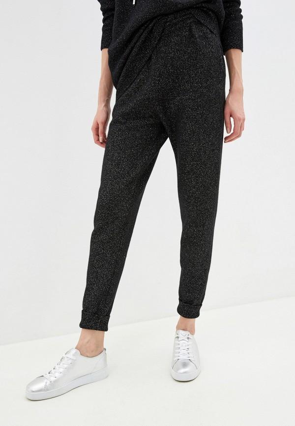 женские брюки markus lupfer, черные