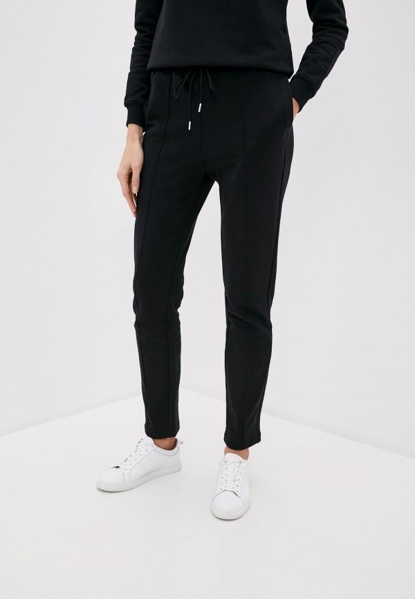 женские спортивные брюки markus lupfer, черные