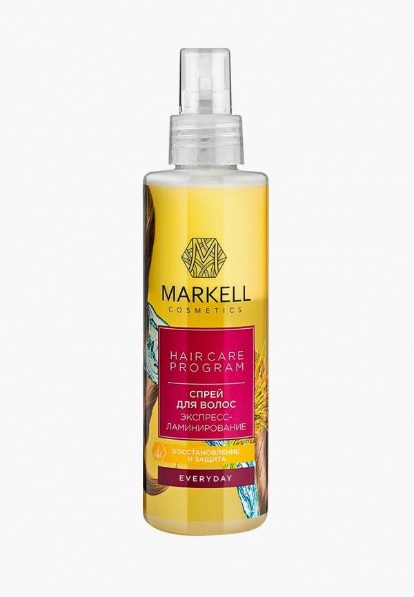 Спрей для волос Markell Markell MA155LWEAZT0 цена