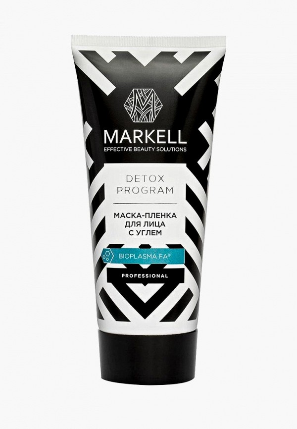 Маска для лица Markell Markell MA155LWFEPA2 шампунь markell markell ma155lwfepb4
