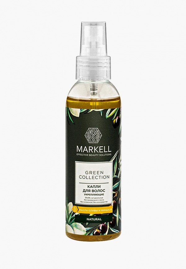 масло markell cosmetics