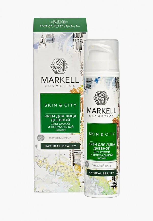 Крем для лица Markell Markell MA155LWFETY4 lipikar крем для лица